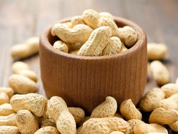Ăn nhiều đậu phộng vào mùa đông giúp giảm nguy cơ ung thư và đột quỵ