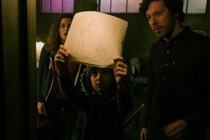 Bộ phim 'Bạn quỷ' bắt nguồn từ nỗi ám ảnh của đạo diễn Jacob Chase