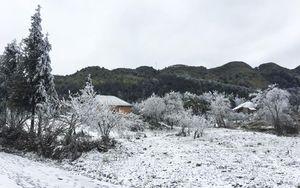 Du lịch vùng núi mùa lạnh an toàn