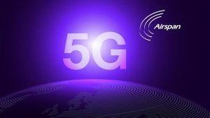 Airspan tìm cách lấp khoảng trống 5G do Huawei để lại ở Anh