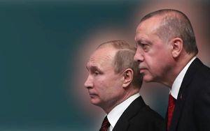 Thổ Nhĩ Kỳ bị 'xử ép': Mua S-400 từ Nga bị phạt, mua S-300 thì không?