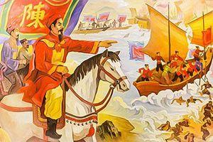 Vị vua nước Việt nào chưa từng thất bại trên chiến trận?