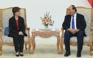 Những sáng kiến của Việt Nam tạo sự kết nối chặt chẽ trong ASEAN