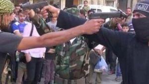 IS và HTS đụng độ ác liệt dọc biên giới Syria-Thổ Nhĩ Kỳ