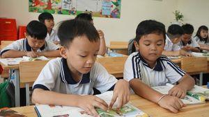 TP.HCM: 2 tiêu chí lựa chọn sách giáo khoa năm học mới