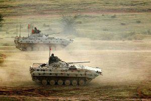 Ấn Độ biến đổi BMP-2 cho nhiều vai trò khác biệt