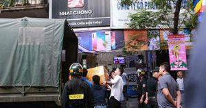 Nhật Cường đã chuyển hàng nghìn tỷ đồng ra nước ngoài thông qua 2 tiệm vàng