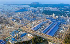 Quảng Ngãi chú trọng phát triển công nghiệp