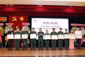 Tổng công ty Thái Sơn thực hiện thắng lợi nhiệm vụ sản xuất, kinh doanh