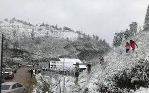 Miền Bắc sắp đón không khí lạnh mạnh, khả năng có tuyết rơi ngày nào?