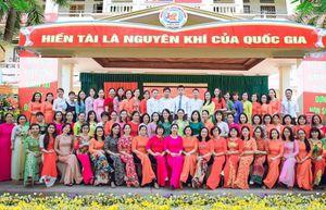 Trường THCS Lương Khánh Thiện: Chất lượng giáo dục là kim chỉ nam cho sự phát triển của nhà trường