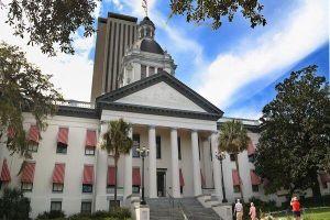 FBI phá âm mưu nổ súng ở tòa nhà hội đồng bang Florida