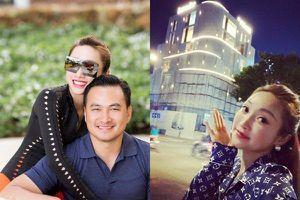 Lộ cơ ngơi trăm tỷ của bạn gái Chi Bảo