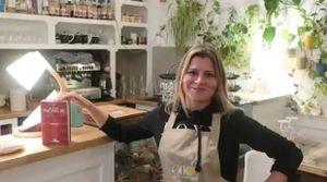 Nhà hàng thuần chay ở Pháp giành được sao Michelin