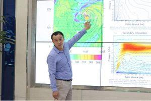 Từ nay đến tháng 5-2021, ít có khả năng xuất hiện bão