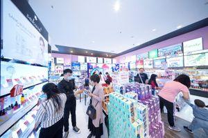 Cửa hàng Glam Beautique đầu tiên tại Hải Phòng đón gần 15.000 lượt khách sau gần 1 tháng