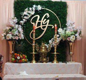 Đôi điều về chữ 'HỶ' trong đám cưới