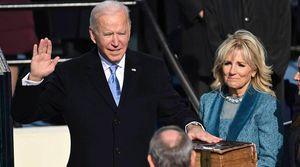 Giá chứng khoán toàn cầu tăng kỷ lục sau khi ông Biden nhậm chức