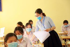 Học sinh Hải Phòng được chọn 1 trong 7 ngoại ngữ để thi tuyển vào lớp 10