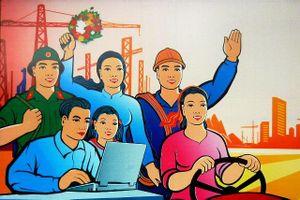 Bài 2: Tạo không gian phát triển của kinh tế tư nhân