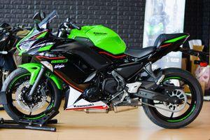 Các lựa chọn sportbike 600 cc đáng chú ý tại Việt Nam
