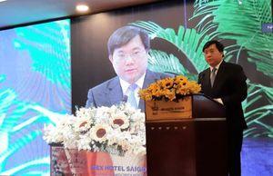 'Tiềm năng hợp tác Việt Nam - Ấn Độ là rất lớn'