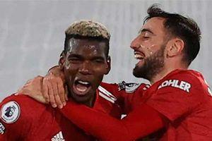 M.U tìm ra 'công thức vàng' Pogba + Bruno để chinh phục Premier League