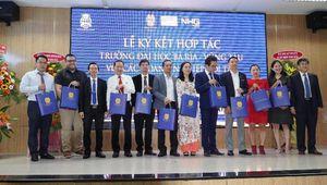 ĐH Bà Rịa-VũngTàu: Liên kết để tăng cơ hội việc làm cho SV