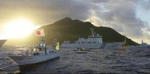 Tân Bộ trưởng Quốc phòng Mỹ cam kết bảo vệ Nhật ở nơi tranh chấp với Trung Quốc