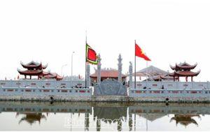 Hưng Yên: Danh nhân Nguyễn Trung Ngạn