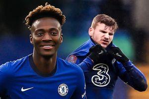 Chelsea 3-1 Luton: Ngày trái ngược của Abraham và Werner