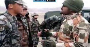Binh sĩ Ấn-Trung xung đột tại biên giới, nhiều người bị thương