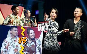 BigDaddy khuyên Ngọc Nhi về đội MC ILL, Lưu Hương Giang chán nản: 'Big cứ theo lối mòn từ ngày lấy vợ'