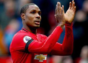 Man Utd chia tay cầu thủ người Nigeria duy nhất của CLB