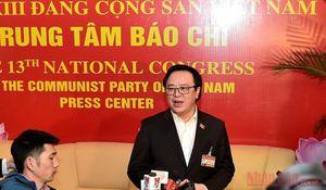 Vị thế của Đảng Cộng sản Việt Nam đang từng bước được nâng cao