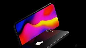 iPhone SE 2021 thu gọn cạnh viền, tránh 'gợn' tay