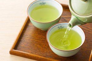 2 thời điểm tốt nhất để uống trà xanh