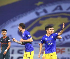 Bốc thăm AFC Cup: Hà Nội FC gặp nhà vô địch Indonesia