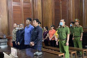 TP Hồ Chí Minh: Xét xử đường dây mua bán gần 100kg ma túy do Oanh Hà cầm đầu