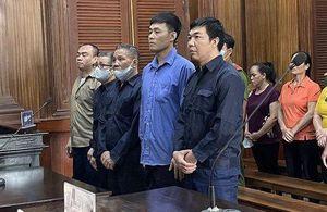Xét xử vụ mua bán gần 100kg ma túy liên quan chị gái Dung Hà