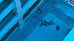 Điều tra nghi án nam thanh niên nhảy lầu tại trường Đại học Công nghiệp Hà Nội