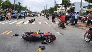 Tai nạn giao thông mới nhất hôm nay 29/1: Liên tiếp xảy ra tai nạn giao thông làm một người chết, bốn bị thương