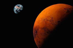 Sao Hỏa đang có xu hướng thay đổi quỹ đạo giống Trái Đất