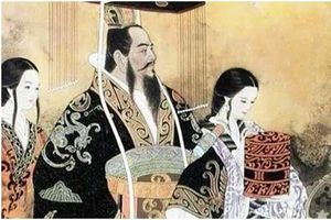 'Tam hoàng ngũ đế' nổi danh trong lịch sử Trung Hoa cổ là những ai?