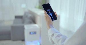 Xiaomi ra mắt công nghệ không dây đích thực, cách vài mét vẫn có điện