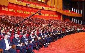Ngày làm việc thứ 4 tại Đại hội Đảng toàn quốc lần thứ XIII