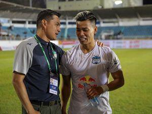 Zico Thái và chiến dịch săn danh hiệu V-League
