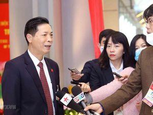 Đại hội XIII của Đảng: Đại biểu khẳng định sẽ phát huy quyền lợi và trách nhiệm với lá phiếu của mình