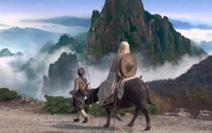 Lão Tử: Người không tranh không hẳn là người yếu nhược
