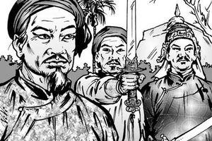 Tuyệt kỹ võ công của 7 hổ tướng lừng danh nhà Tây Sơn